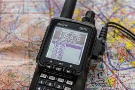 Best Aviation Handheld Radio