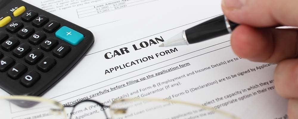 financing credit
